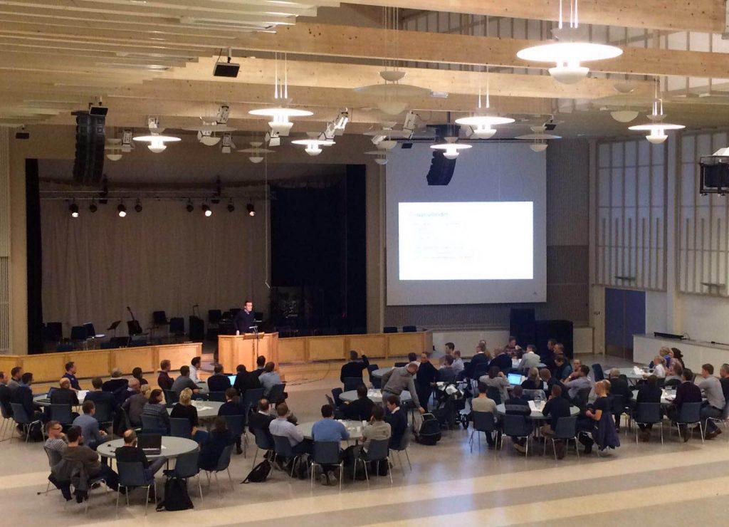 Workshop - Fremtiden i Grenland